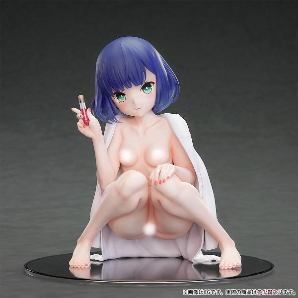 インサイトオリジナル「肉感少女T」