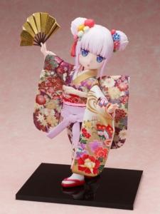 吉徳×F:NEX 小林さんちのメイドラゴン カンナ -日本人形-