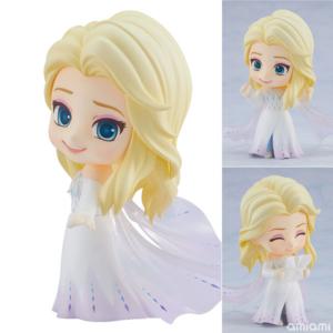 ねんどろいど アナと雪の女王2 エルサ Epilogue Dress Ver.