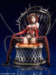 BLACK LAGOON 20th Anniversary レヴィ 緋色の女王ver.