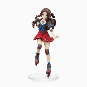 Fate/Grand Order Arcade スーパープレミアムフィギュア ライダー/レオナルド・ダ・ヴィンチ
